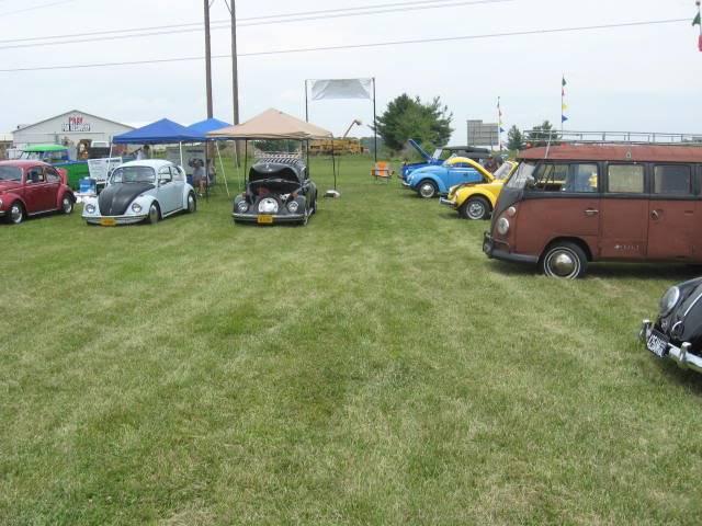 19th Annual Va VW BugAround Img_4299
