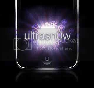 Unlock iPhone on iOS 4.3.3  Ultrasn0w