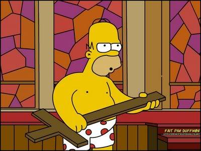 Imagenes COOL - Página 2 Homer-simpson-anime-wallpaper
