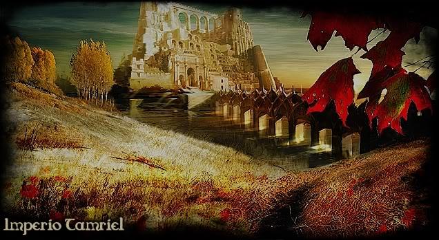 Imperio Tamriel