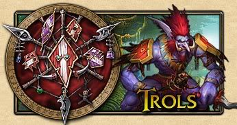 Razas de Imperio Tamriel Races_trolls
