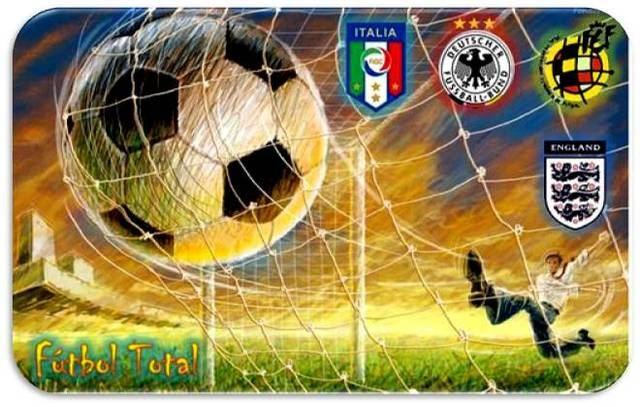 Futbol Europeo