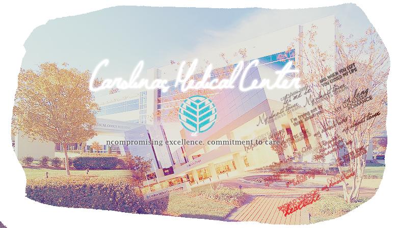 Logo hospital universitario Carolinas