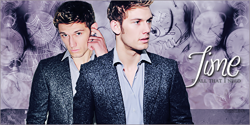 Chaotic Gallery *Chibilina  FirmaalexPettyfer