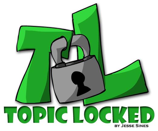 Topic Locked TL_Title