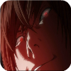 The Search  DeathNoteEvilLight-3