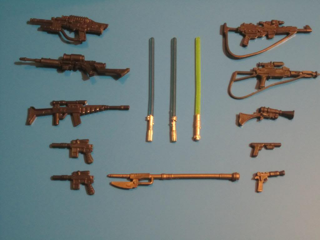 Need help identifying weapons IMG_0846