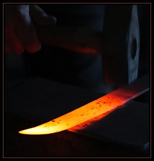 Feux et sueurs; images de forge - Page 3 13C