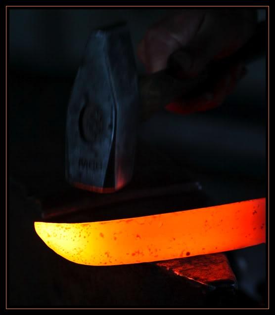 Feux et sueurs; images de forge - Page 3 15C