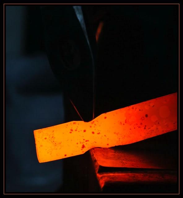 Feux et sueurs; images de forge - Page 3 17C