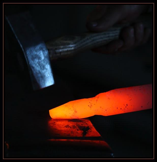 Feux et sueurs; images de forge - Page 3 19C
