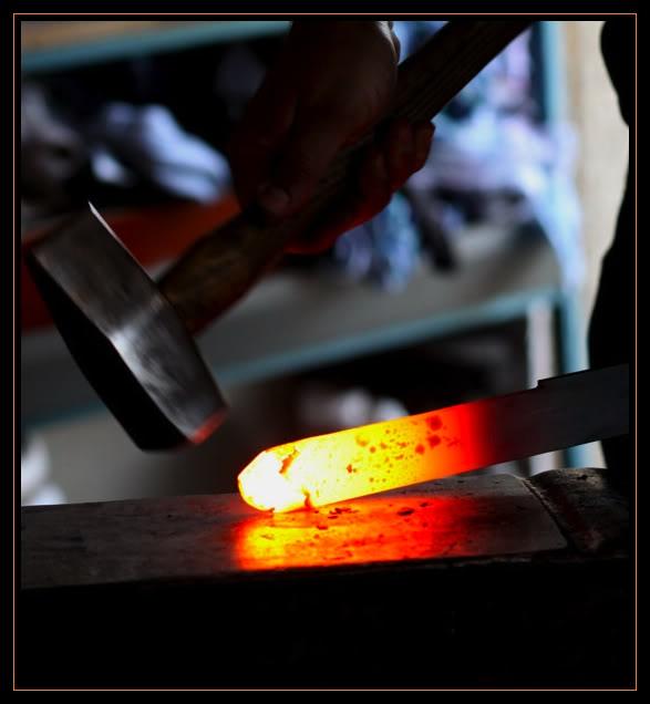 Feux et sueurs; images de forge - Page 2 2ATOC