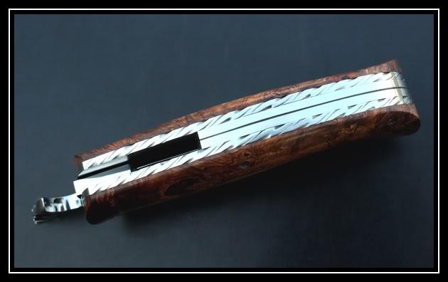 Couteaux Pliants : AVANT PREMIERE - Page 2 Ckortyo-brut