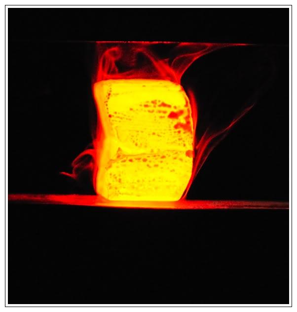 Feux et sueurs; images de forge Cout16ATOC