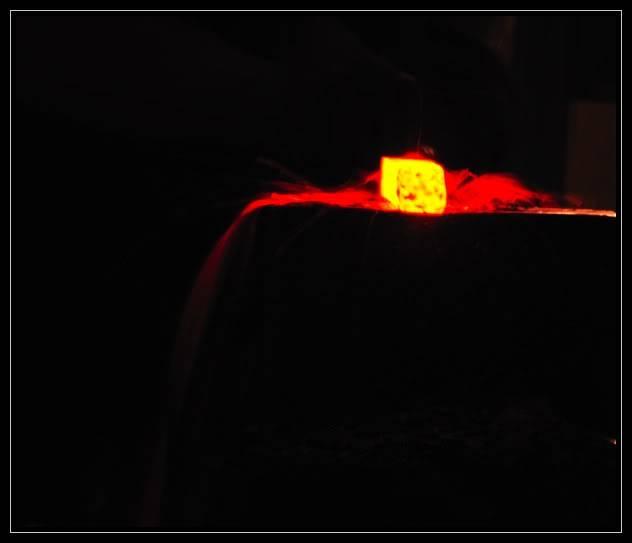 Feux et sueurs; images de forge Cout2ATOC