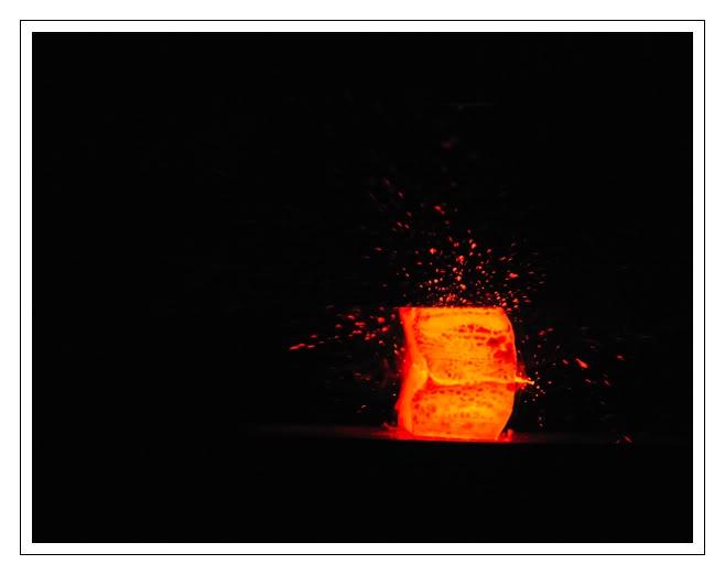 Feux et sueurs; images de forge - Page 2 Cout4ATOC