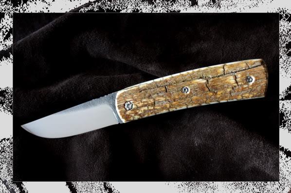 Couteaux Pliants : AVANT PREMIERE - Page 2 MATYO