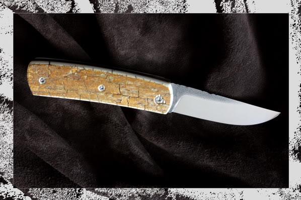 Couteaux Pliants : AVANT PREMIERE - Page 2 MATYO2