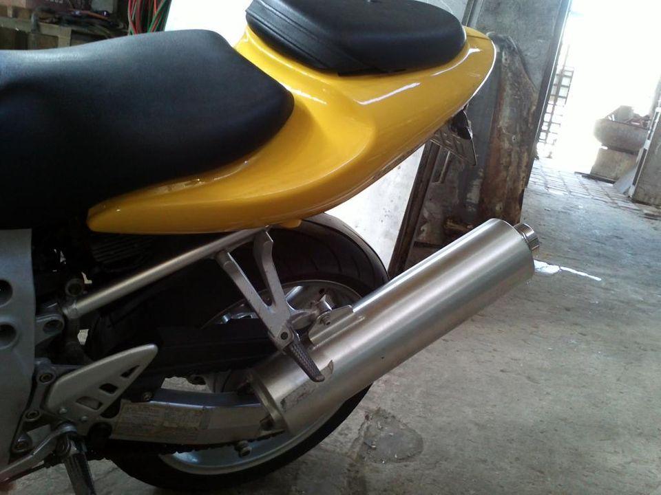 """Mudança de Moto!!!!! Apresentando minha """"Loirinha"""" IMG036_zpsd1230877"""