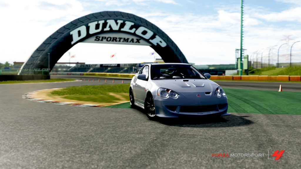A guide on photography in Forza Motorsport 4 (and beyond) Forza36