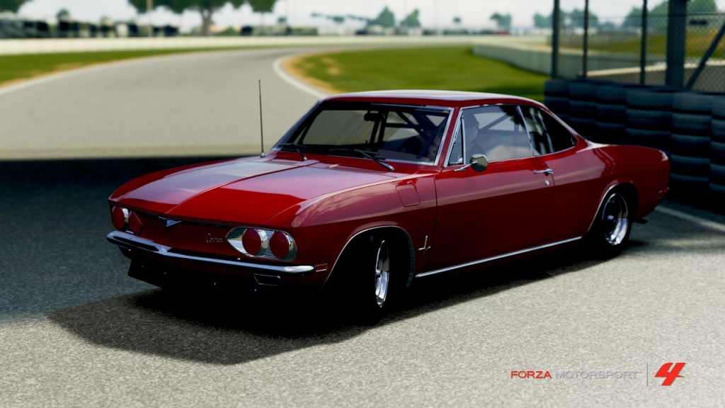 A guide on photography in Forza Motorsport 4 (and beyond) Forza38