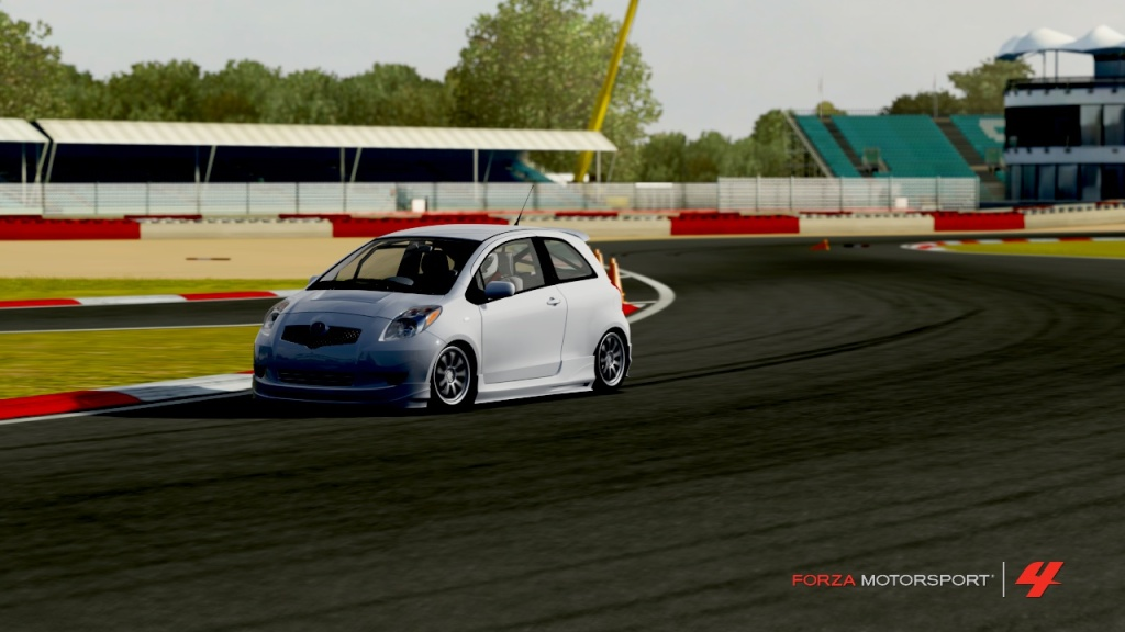 A guide on photography in Forza Motorsport 4 (and beyond) Forza41