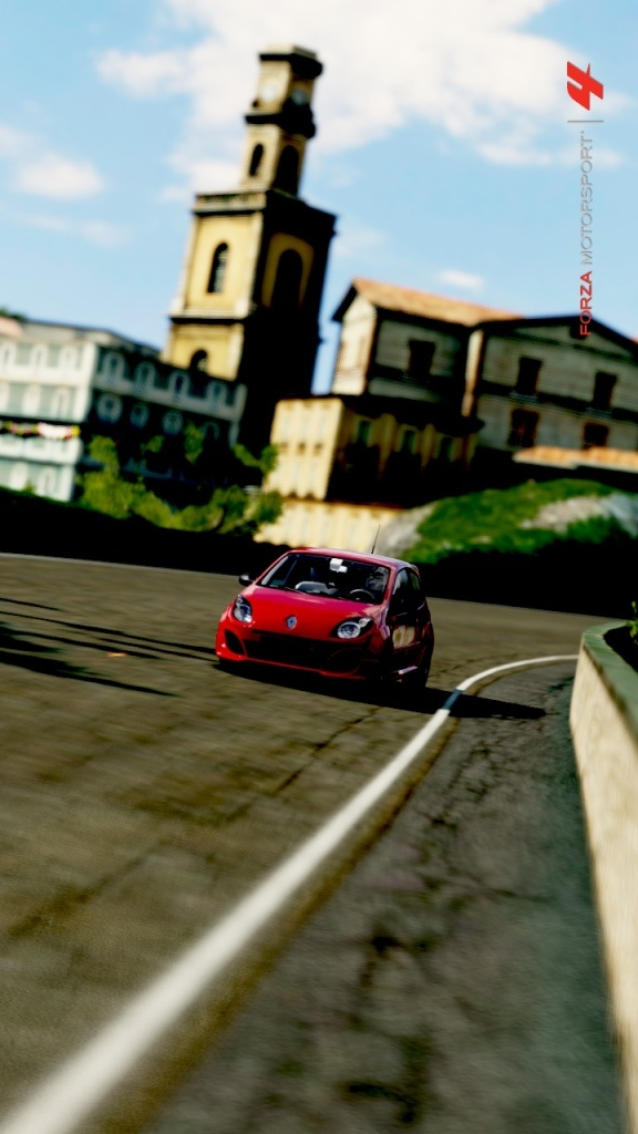 A guide on photography in Forza Motorsport 4 (and beyond) Twingoset3