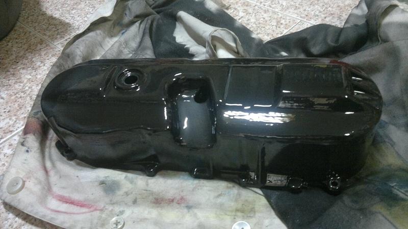 restauro de Yamaha Target de Claudio Carvalho 2012-07-04-457_zpsf3b64389