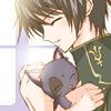 رمزيــآت انمي آقــوى شي Cat