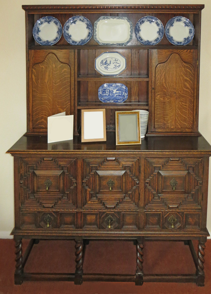 Request for info about this dresser, please Dresser