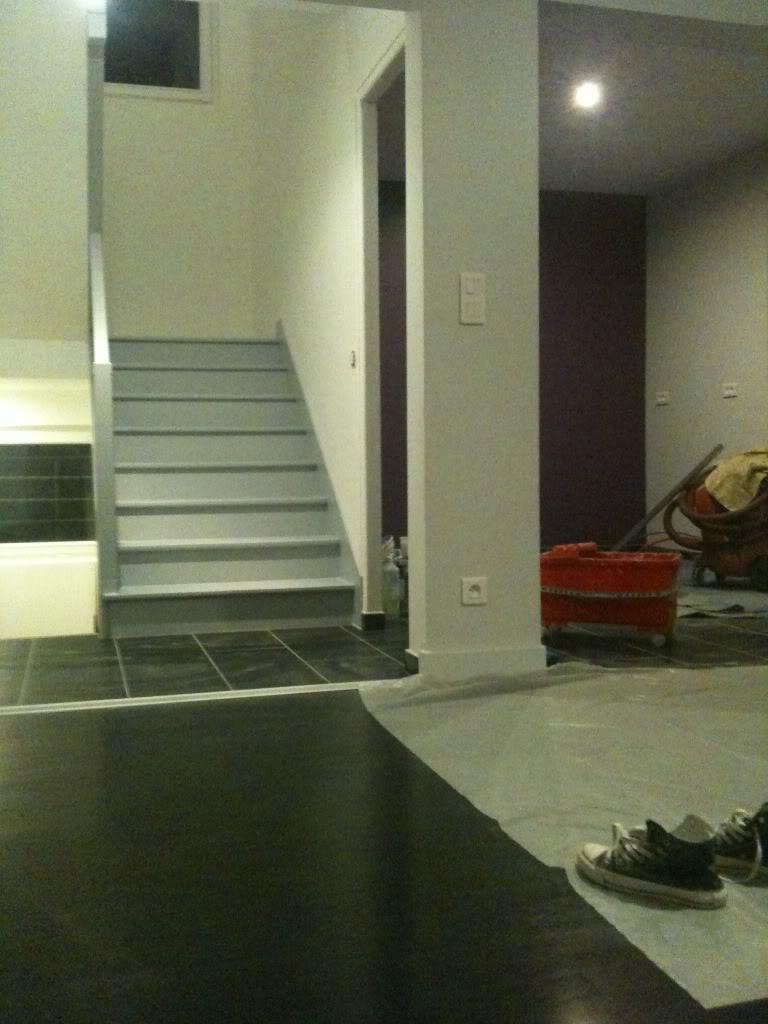 Mon escalier en bois après rénovation(peinture) p.3 - Page 2
