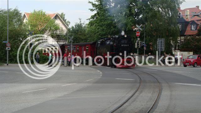 Harz Railway - A trip to Germany DSC02443Small