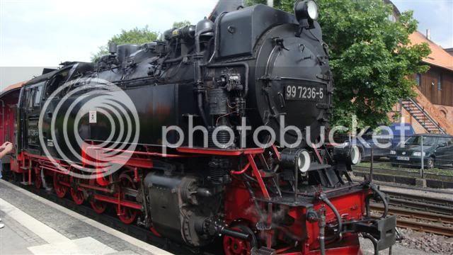 Harz Railway - A trip to Germany DSC02481Small