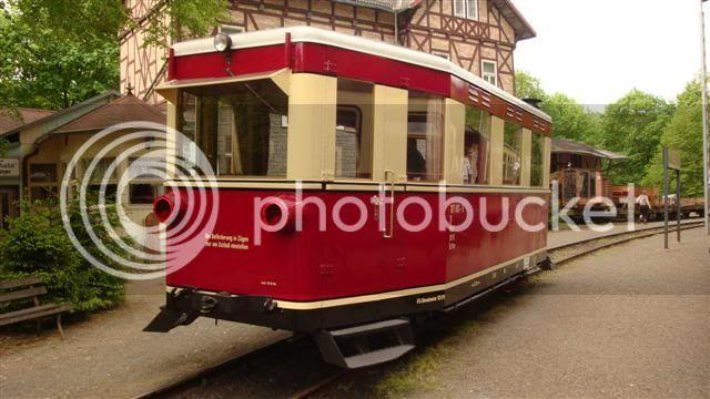 Harz Railway - A trip to Germany DSC02530Small