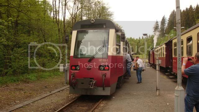 Harz Railway - A trip to Germany DSC02541Small