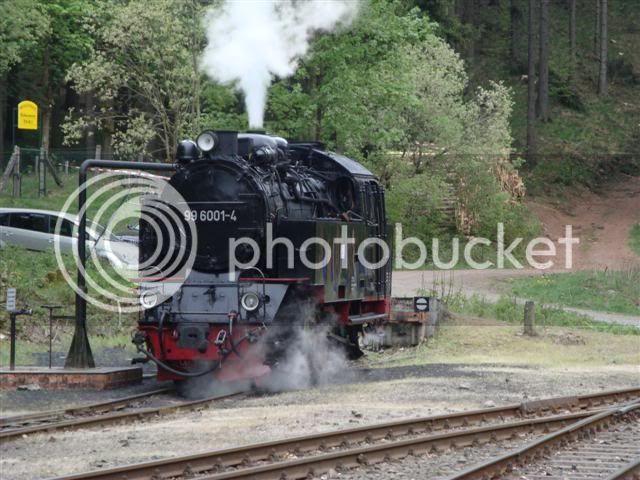 Harz Railway - A trip to Germany DSC02595Small