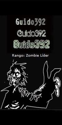 Staff Oficial de Zobie Hunters Guido392