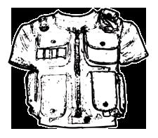 Zombie Hunters Rol Game [Etapa 2] KevlarTactico