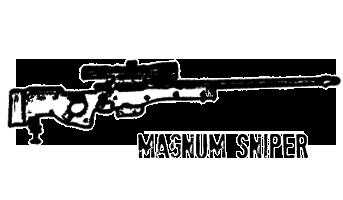 Zombie Hunters Rol Game [Etapa 2] Magnumsniper
