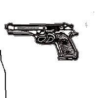 Zombie Hunters Rol Game [Etapa 2] Beretta-1