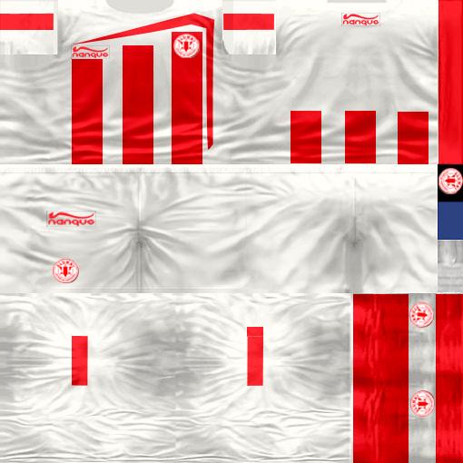Kits by juanromanriquelme2011 - Boca Especial 2012 Alumni11-12