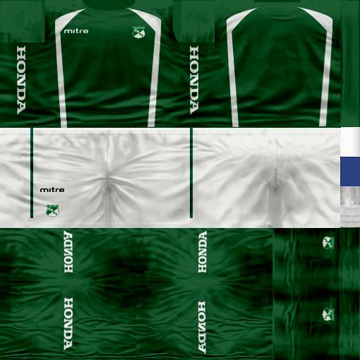 Kits by juanromanriquelme2011 - Boca Especial 2012 DeportivoCali11-12