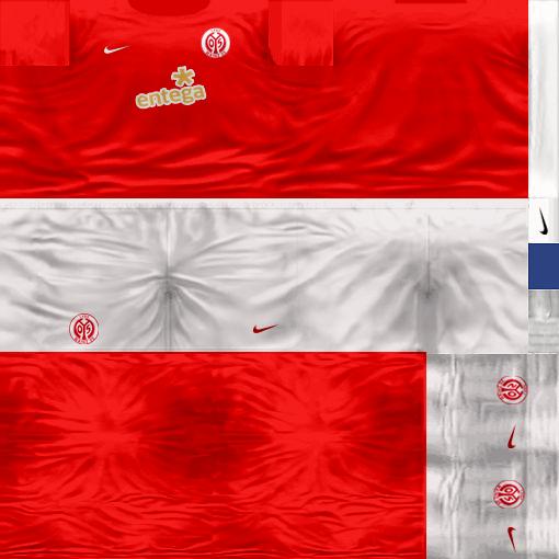 Kits by juanromanriquelme2011 - Boca Especial 2012 Mainz0511-12