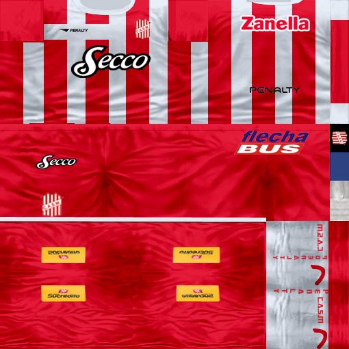 Kits by juanromanriquelme2011 - Boca Especial 2012 SanMartndeTucumn11-12-4