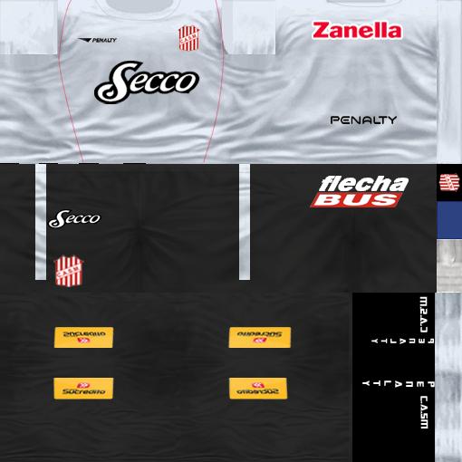 Kits by juanromanriquelme2011 - Boca Especial 2012 SanMartndeTucumn11-12Arquero-5