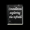 Items and Price List Bookconstellations