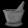Items and Price List Mortarpestle