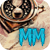 El Mapa Del Merodeador || Elite || Nuevo || Pj's Cannon Disponibles CYE6
