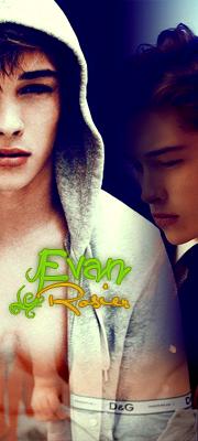 Evan Rosier
