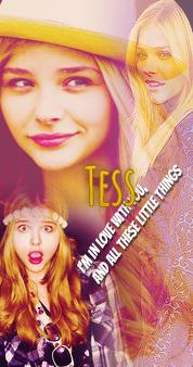 Tess M. Fitzgerald